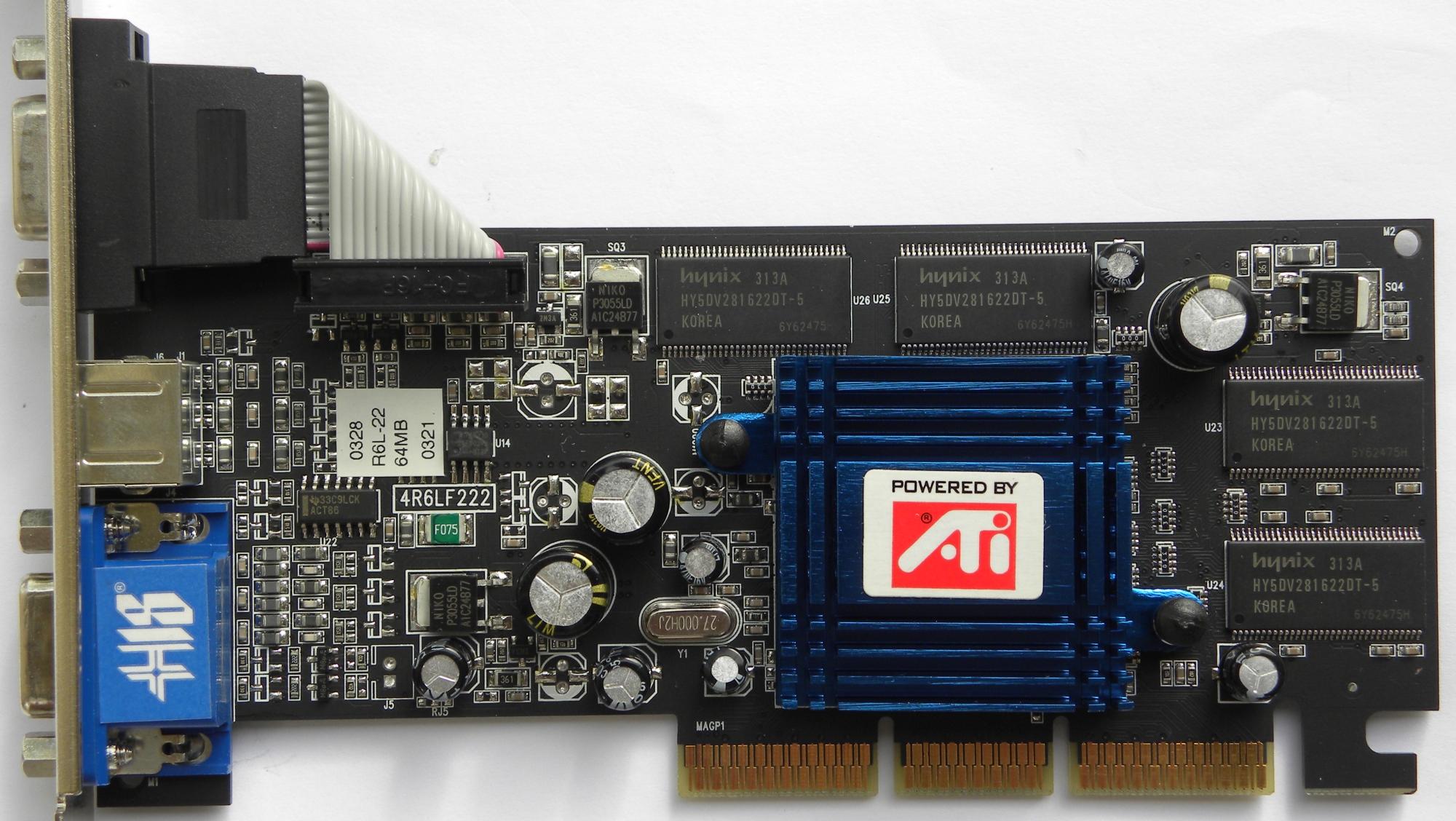 ATI RADEON HD SERIES DRIVER FOR MAC