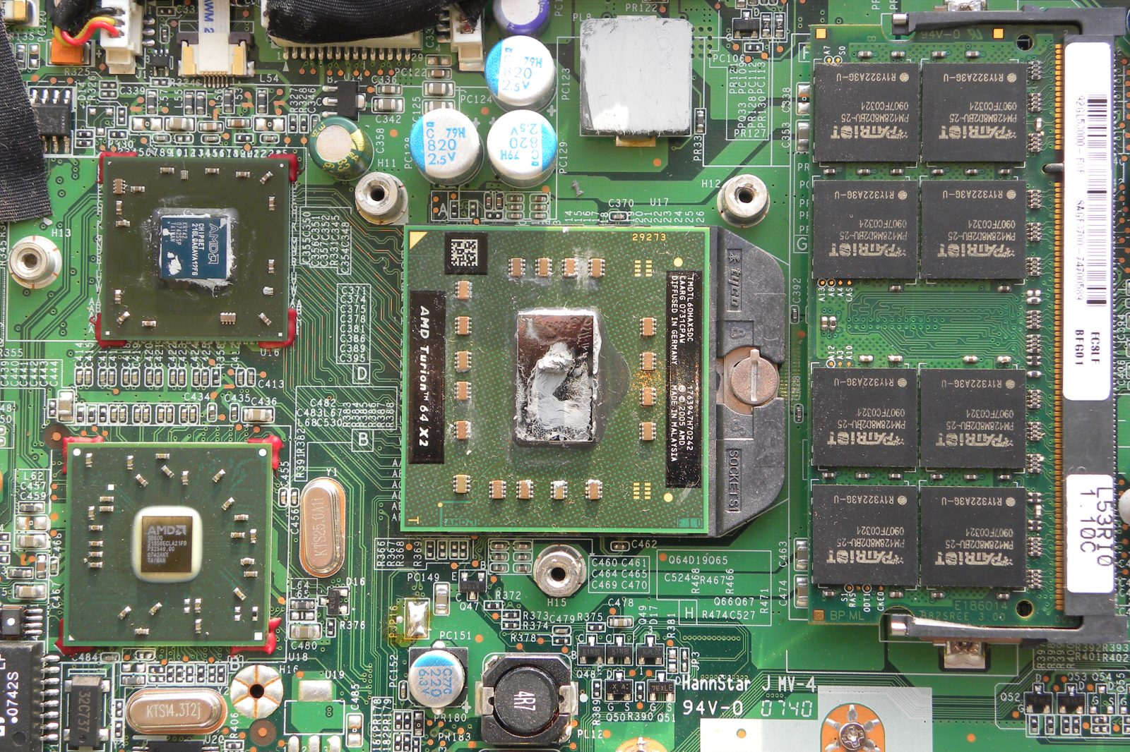 Upgrading drivers for ati x1200 graphics