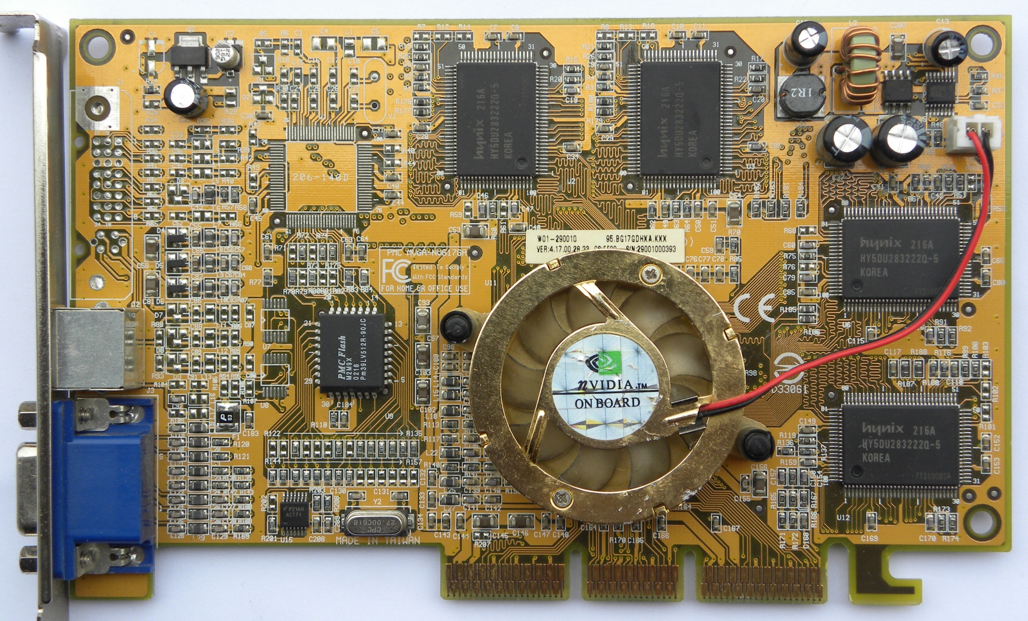 GeForce 4 series