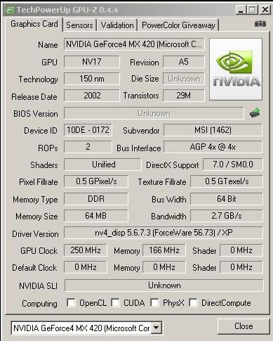NVIDIA Graphics Supercharge Microsoft Windows 7